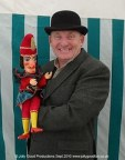Mr Punch and Me