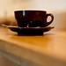 Lowdown Espresso cup