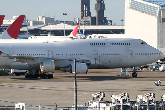 AerSale B747-400(N248AS)