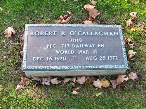 Robert R. O'Callaghan