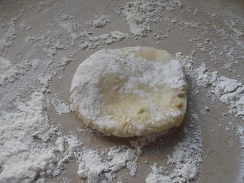 Tortillas Step II