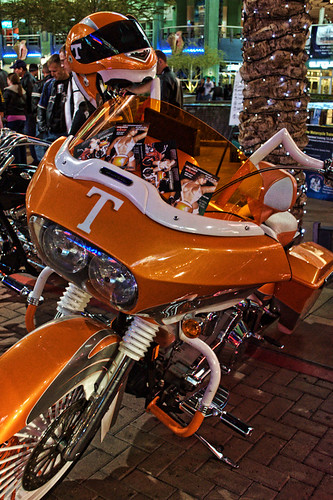 Bike Night on Veterans Day 007