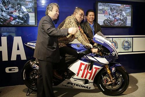 jg motor - jms 2010
