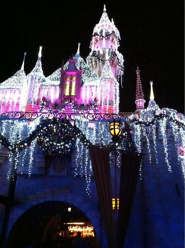 Disney Christmas 2010 02