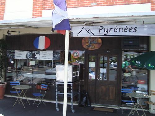 Pyrénées Delicatessen
