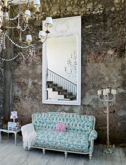 Inspiring Home in Uruguay