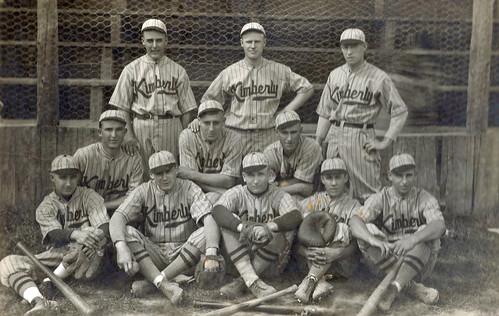 Baseball 1930