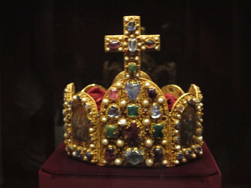 Hofburg Crown 3