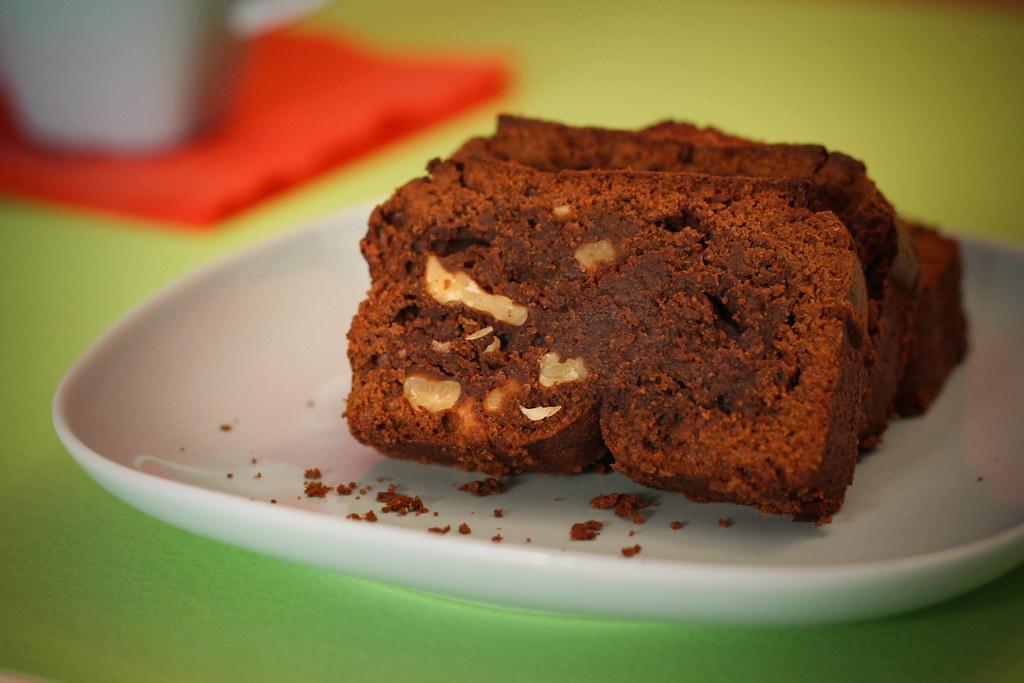 Receta de American Brownie