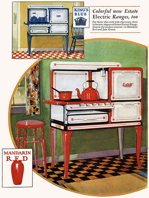 5074096068 f5e1fe1a99 z 50 Inspiring Examples of Vintage Ads