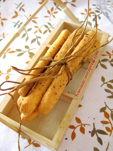 Cheese cookies3