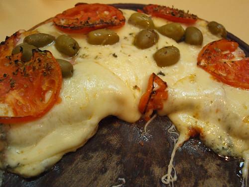 Argentina: Pizza de Güerrin