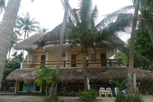 Polaris Beach House, Pagudpud