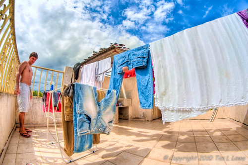 Laundry Day | Jamundi