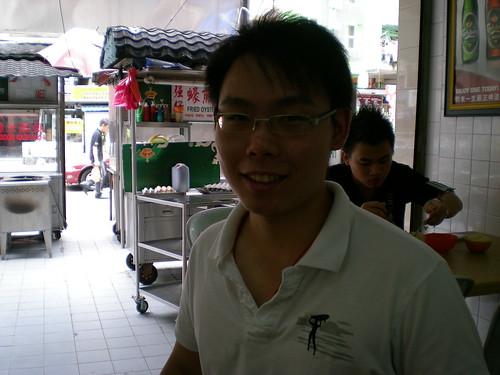 Ken of kenwooi.com