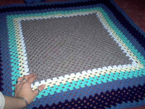 crochet blanket 005