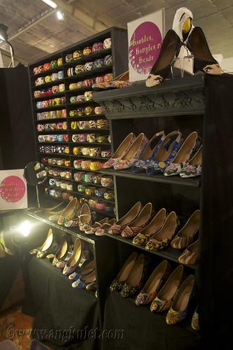 Baubles, Bangles N' Beads (Global Pinoy Bazaar 2010)
