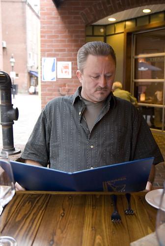 Bill at Havana South