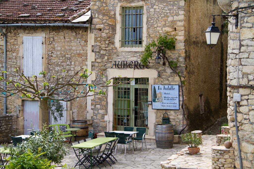La Roque-sur-Ceze 20100503-IMG_7391