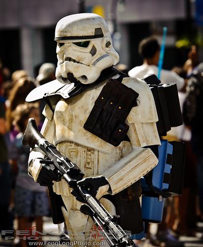 Dragon*Con Stormtrooper