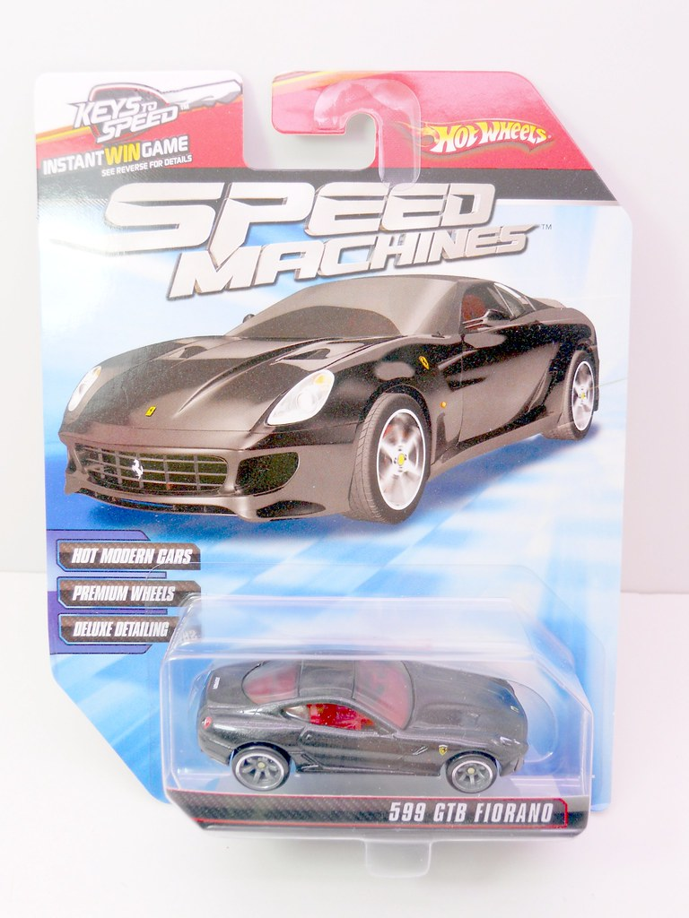 hws speed machines  gtb fiorano (1)
