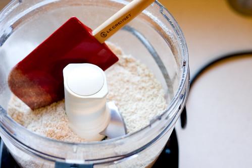 Kitchenaid Food Processor Pasta Dough Recipe