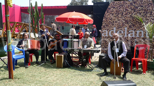 Musica Criolla - Mistura 2010