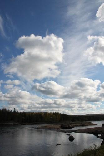 Sweden Day 3, Lapland