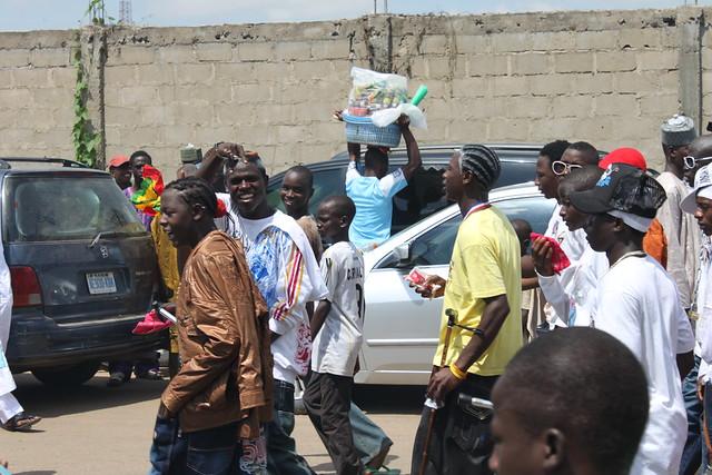 Photos from Karamar Sallah, Eid el-Fitr 2010, Kano, Nigeria: Hauwan Nasarawa (2/6)