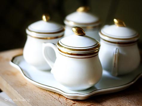 Maple Pot de Crème