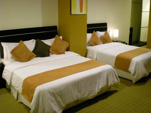 360 Hotel Kuching 2