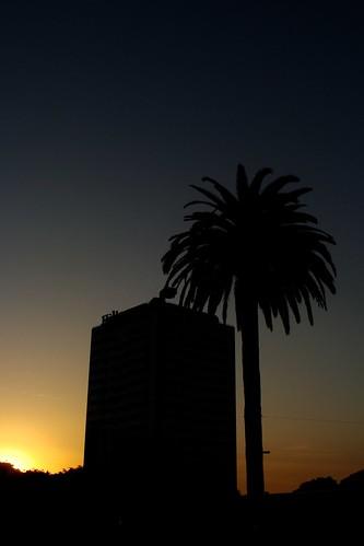Hilton Universal Studios - Los Angeles