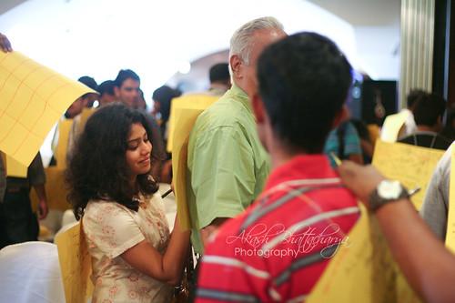 Bangalore IndiBlogger Meet #indiblr