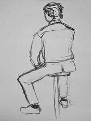 Portrait Course 2010-10-04 # 4