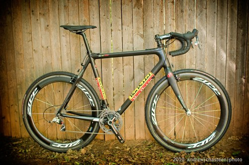Van Dessel Cycles Full Tilt Boogie