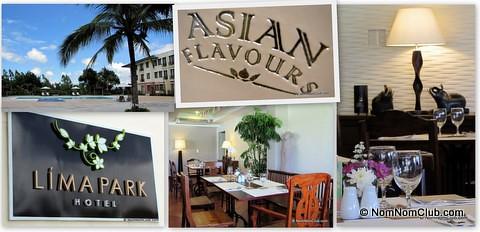 Asian Flavours Restaurant