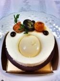 今日のお菓子 No.11 – 「帝国ホテル」