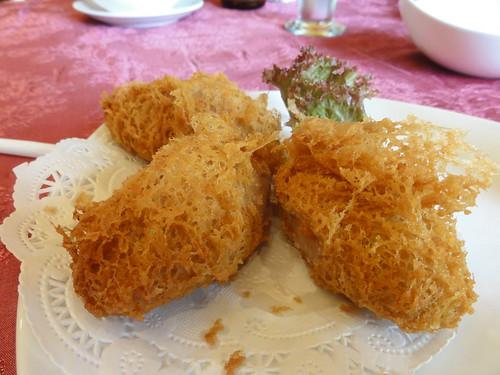 Dimsum and More @ Tin Hau, Mandarin Oriental