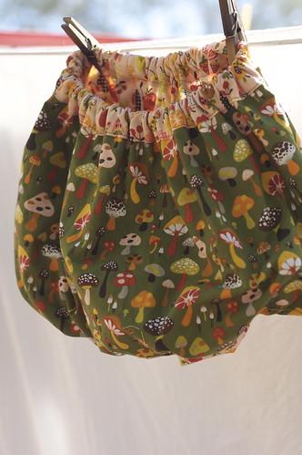 Clem Bubble Skirt