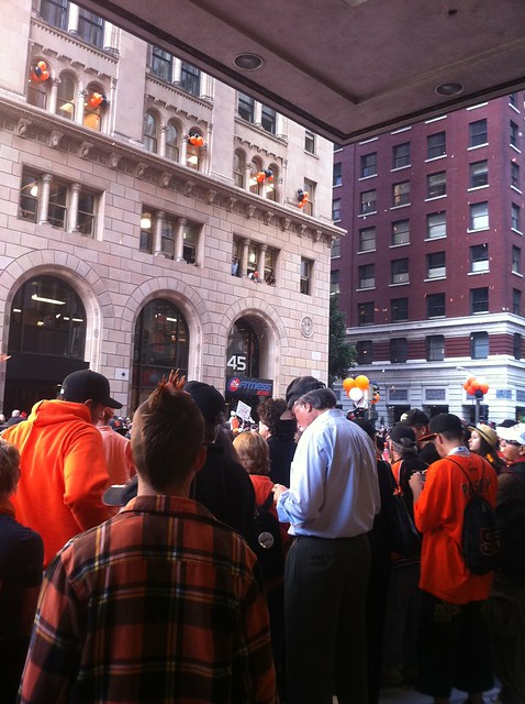Giants Parade 4