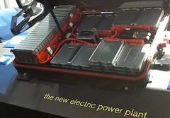 Battery packs for Nissan Leaf