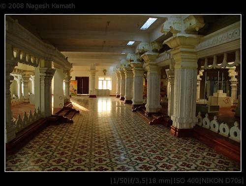Yoga Hall | Kaivara