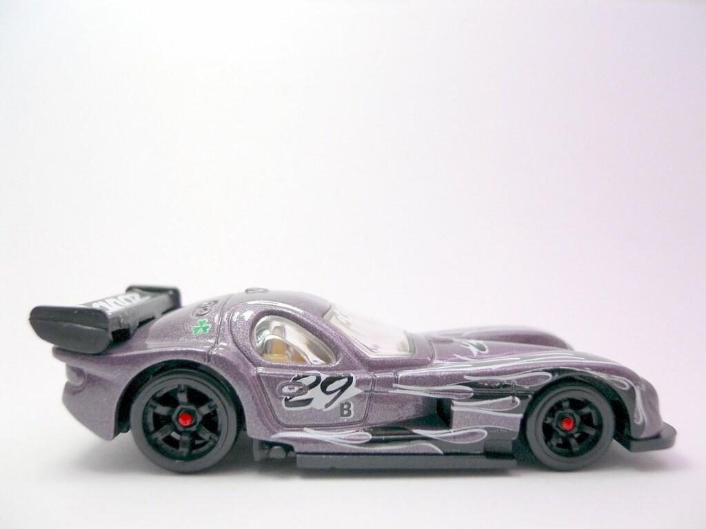 hws speed machines Panoz GTR-1 (2)