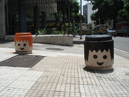 Urban Playmobile