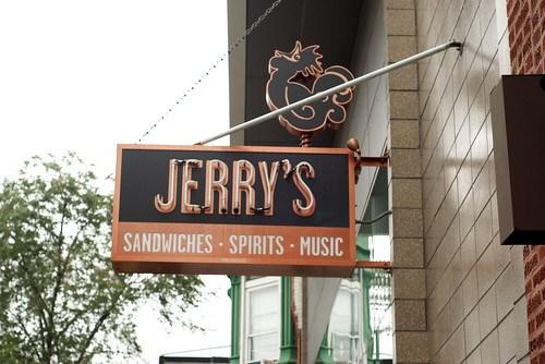 Jerry's, Wicker Park