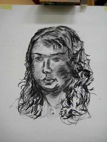 Portrait Course 2010/09/13 # 5