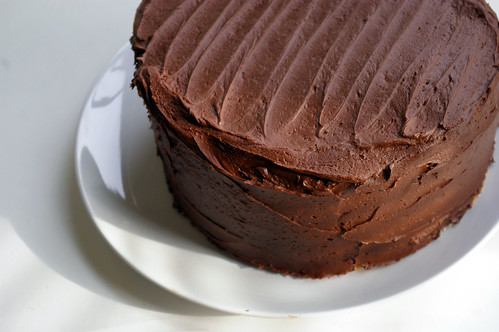 Iced Cake II