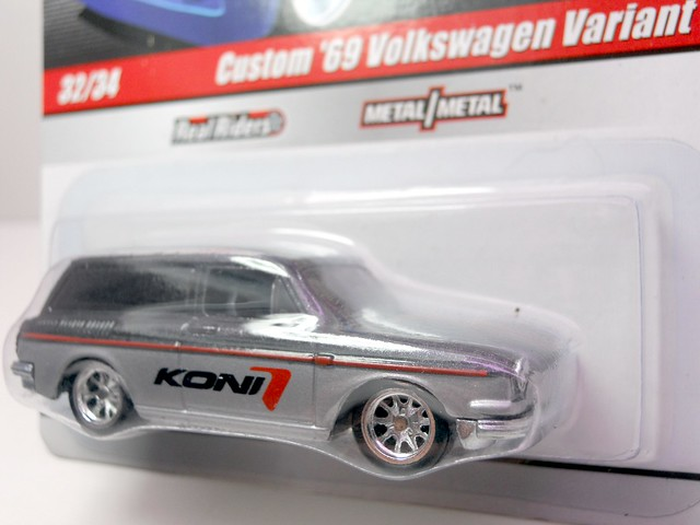hot wheels delivery cutom '69 volkswagen variant (3)