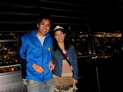 Setsuko and Me