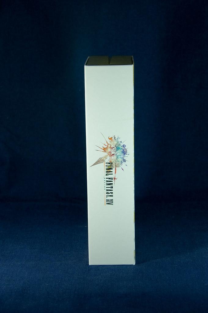 Final Fantasy XIV Collector Edition 05